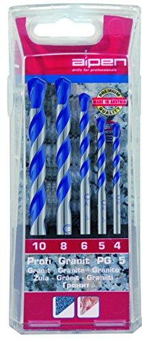 alpen-25700005100-kit-de-brocas-para-granito-metal-duro-din-iso-5468-diametros-4-5-6-8-10-mm-5-pieza