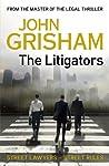 The Litigators price comparison at Flipkart, Amazon, Crossword, Uread, Bookadda, Landmark, Homeshop18