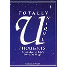 Totally Unique Thoughts by Michael Dooley (1998-01-01)