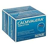 Calmvalera Hevert Tablett 200 stk