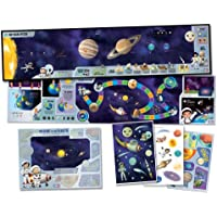 LeapFrog LeapReader Discovery Set: Interactive Solar System (Works Tag)