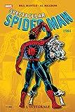 Spectacular Spider-Man T37 1984