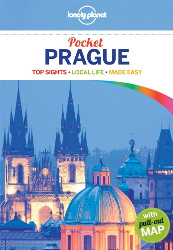 Preisvergleich Produktbild Pocket Prague (Lonely Planet Pocket Guide Prague)