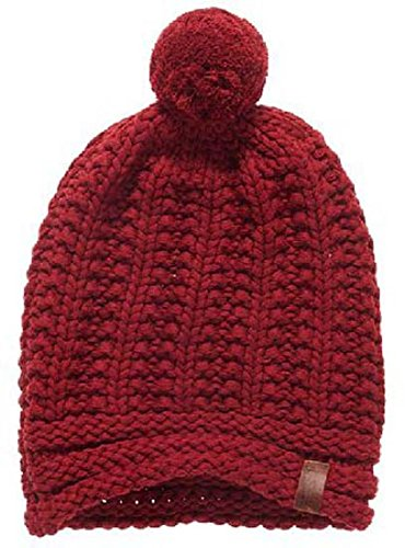 Berretti Superdry G90001DN XBT rosso, Taglia unica