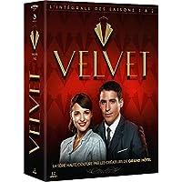 Velvet - Saisons 1 & 2