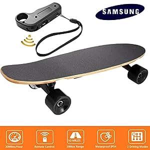 qenci elektro skateboard samsung lithium batterie mit. Black Bedroom Furniture Sets. Home Design Ideas