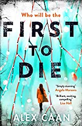 First to Die: Chilling. Edgy. Thrilling. (A Riley and Harris Thriller)