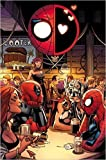 Marvel Comics Spider-Man Deadpool # 4 Comic Book
