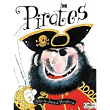 Pirates (Picture Lions) by Colin Hawkins (1988-12-08)