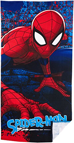 Spiderman Drap de Plage