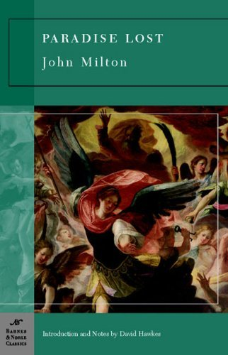 Paradise Lost (Barnes & Noble Classics) by John Milton (2004-08-26)