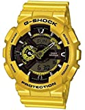 Casio G-Shock Casio Herren Reloj GA-110NM-9A