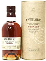 Aberlour A'bunadh Batch 50 by Aberlour