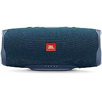 JBL Charge 4 Taşınabilir Bluetooth Hoparlör – Mavi