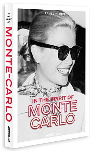 In the Spirit of Monte Carlo (Icons) par Pamela Fiori