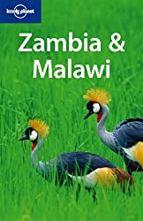 Zambia and Malawi (Lonely Planet Multi Country Guides)
