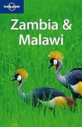 ZAMBIA & MALAWI 1ED -ANGLAIS-