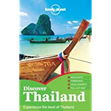 Lonely Planet Discover Thailand (Travel Guide) by Lonely Planet (2012-04-01)