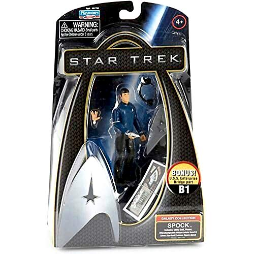 PlayMates Star Trek Toys action figure