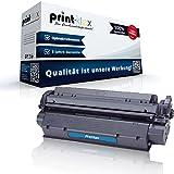 Print-Klex Kompatible Tonerkartusche für HP LaserJet 3330 MFP LaserJet 3380 MFP C7115 X 15X HP15X HP 15X HP15 Black Schwarz - Office Light Serie
