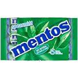 Mentos Spearmint Mints (5x38g)