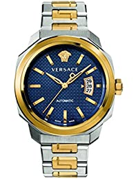 Versace Mens Watch Dylos Automatic VAG03 P0016
