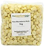 Buy Whole Foods Macadamia Nuts Whole Raw, 1 Kg