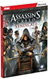 Assassin's Creed Syndicate Official Strategy Guide (Standard Edition)