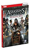 Assassin's Creed Syndicate Official Strategy Guide - Standard Edition - Prima Games - 23/10/2015
