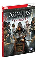 Assassin's Creed Syndicate Official Strategy Guide - Standard Edition de Tim Bogenn