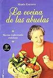 La cocina de las abuelas (MR Cocina)
