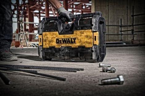 DeWalt DWST1-75659-QW – Baustellenradio - 2