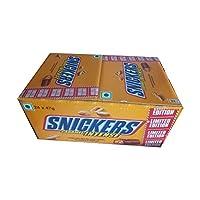 Snickers Caramel Intense 24 pcs