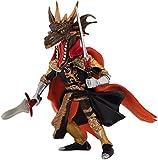 Papo 38972 Figurine Fire Dragon Man