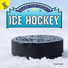 Ready for Sports Ice Hockey (English Edition)