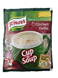 #10: Knorr Soup Powder - Chicken, 11g Pack