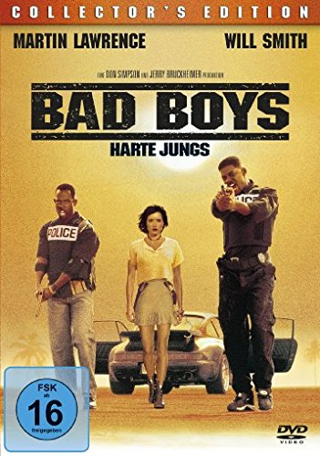 Bad Boys - Harte Jungs [Collector's Edition]