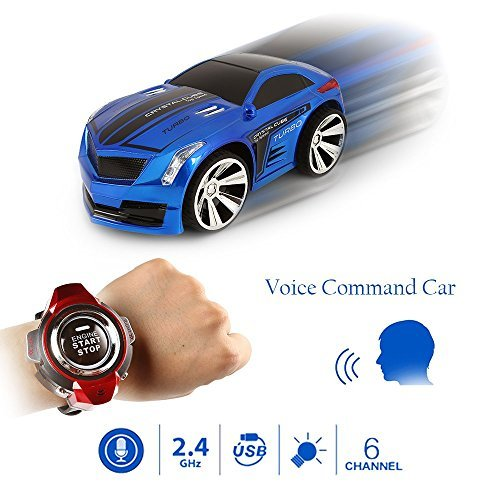sainsmart-jr-genuine-vc-03-voice-command-car-voice-activated-racing-car-with-smart-watch-radio-contr