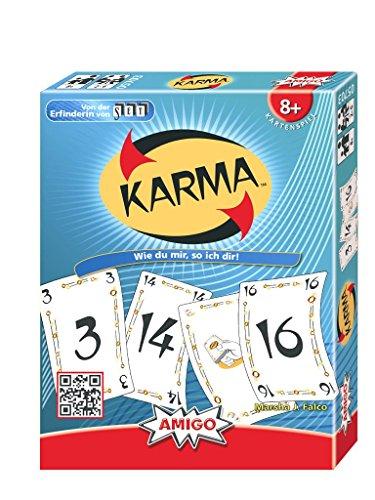 AMIGO 05703 - Karma Kartenspiel