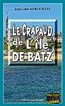 Le crapaud de l'île de Batz par Kerguillec