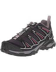 SalomonX Ultra 2 - Zapatos de low rise senderismo para mujer