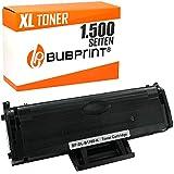 Bubprint Toner kompatibel für Dell 593-11108 für B 1160 B1160 B1160W B1163W B1165NFW B1100 Series 1.500 Seiten Schwarz/Black