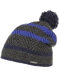 Amazon.it  Stetson - Berretti in maglia   Cappelli e cappellini ... fbcb6f9bfa0e