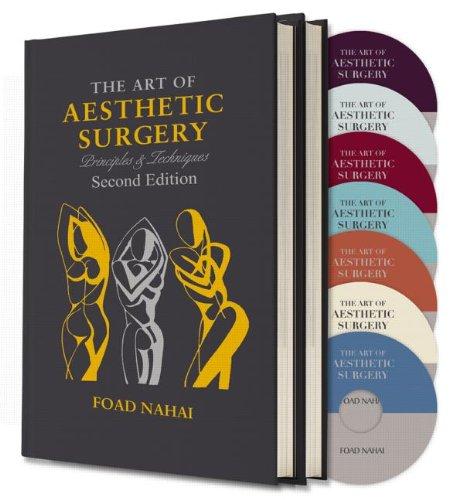 The Art of Aesthetic Surgery, Second Edition: Fundamentals, Minimally Invasive and Facial Surgery - Volumes 1 and 2: 1-2