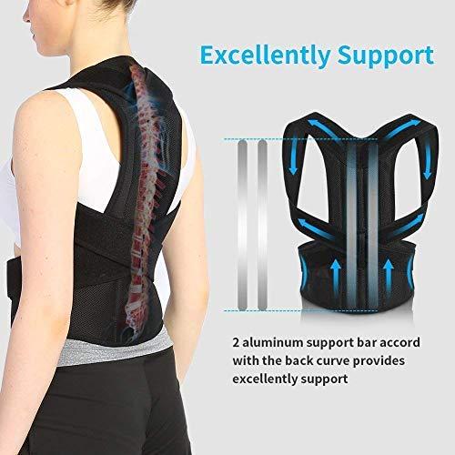 Zoom IMG-1 postura schiena doact per raddrizza