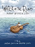 Water On The Road - Eddie Vedder Live (DVD Audio)