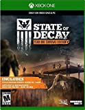 State of Decay- Year-One Survival Edition by Microsoft