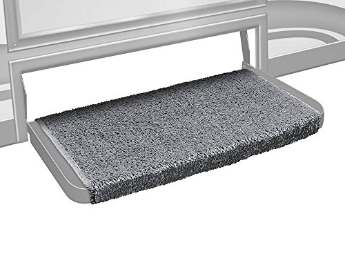 Prest-O-Fit Enveloppant + Plus RV Step Tapis Harvest Gold 20 en. Large 1
