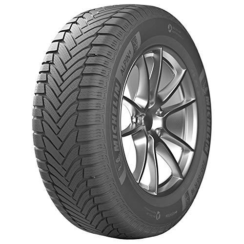Gomme Michelin Alpin 6 195 55 R16 91H TL Invernali per Auto
