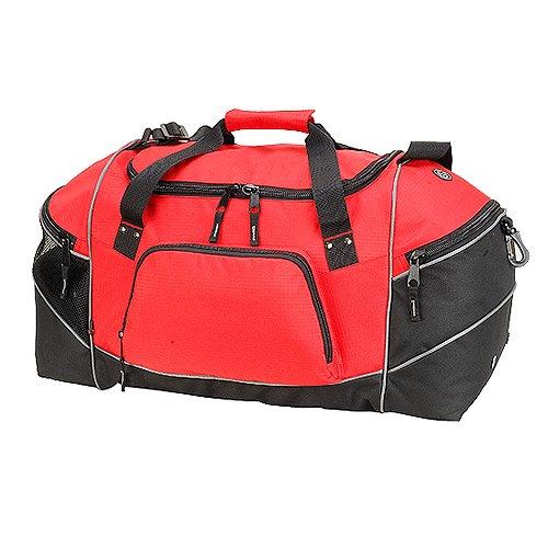 Daytona shugon sac de sport/voyage-rouge